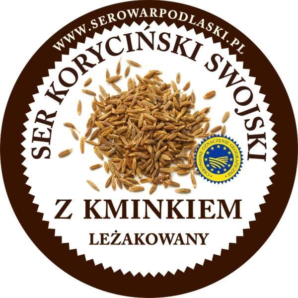 ser koryciński z kminkiem