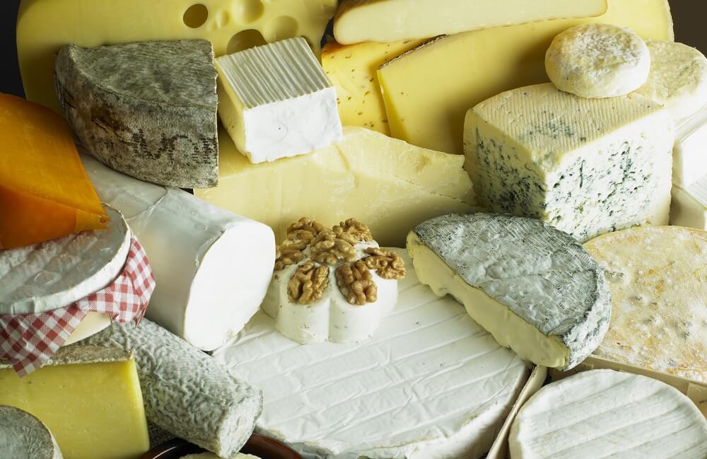 Czy istnieje przepis na ser koryciński?