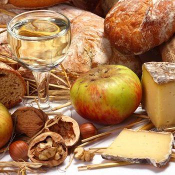 Przykładowy ser z Korycina