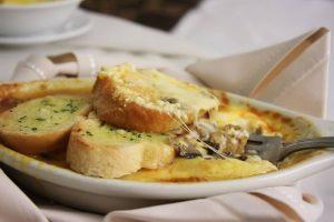 ser koryciński na pieczywie