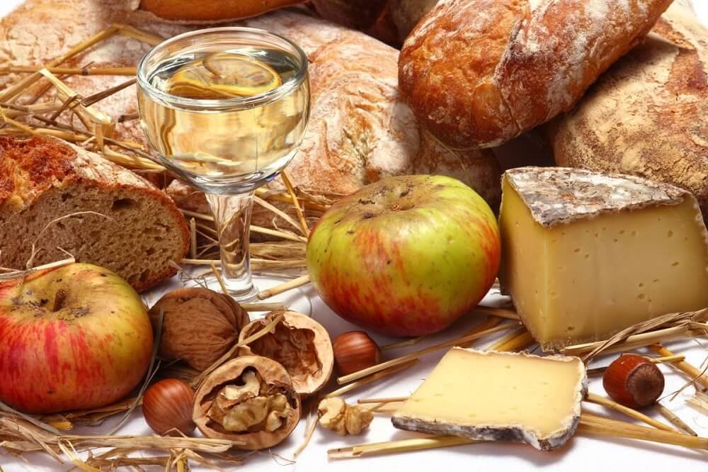 Poznaj 31 smaków sera korycińskiego (cz. 1)
