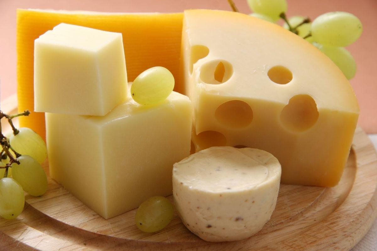 Od czego zależy cena sera korycińskiego