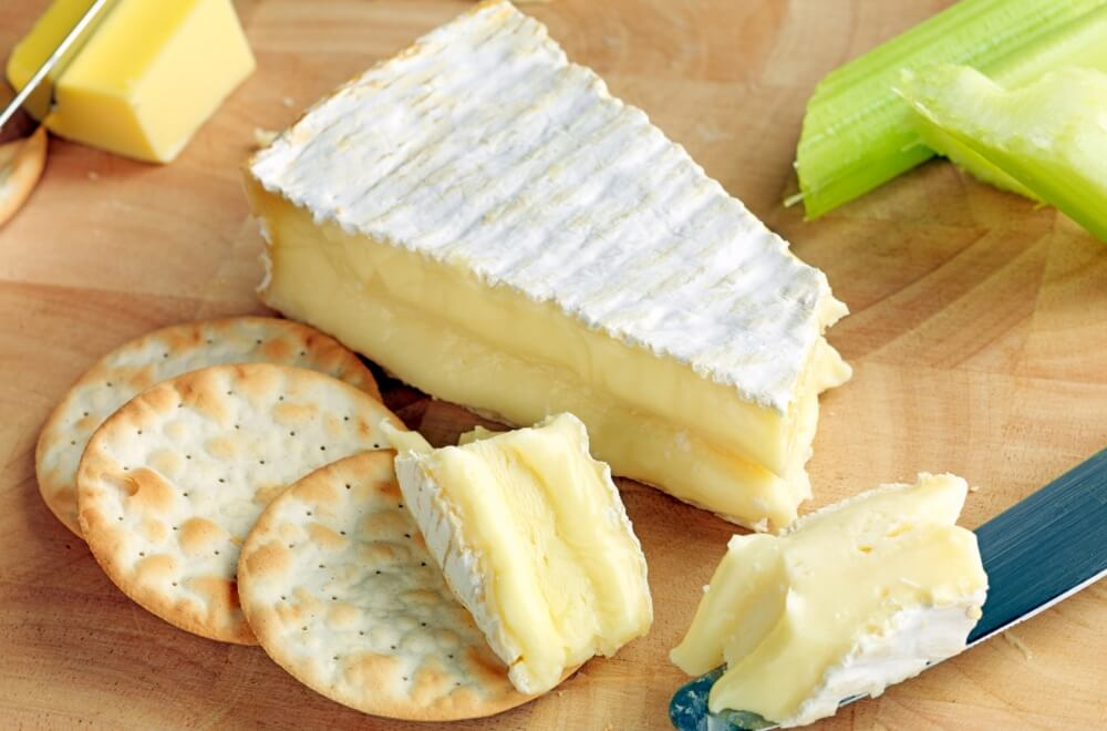 Jak wygląda domowy wyrób serów