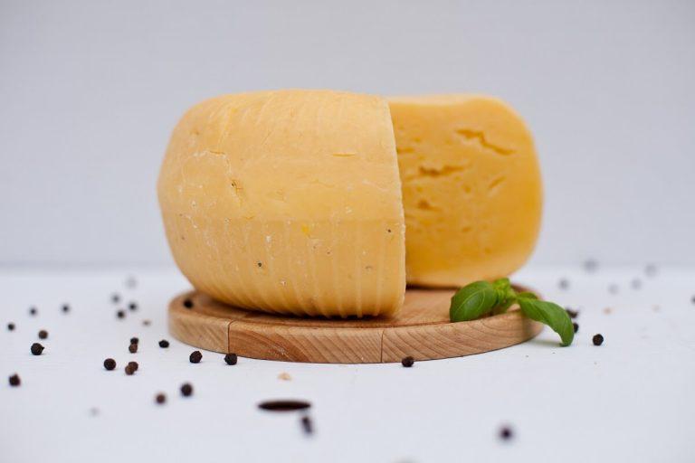 Serowarstwo domowe wyrób serów korycińskich
